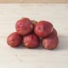 Patates rouge